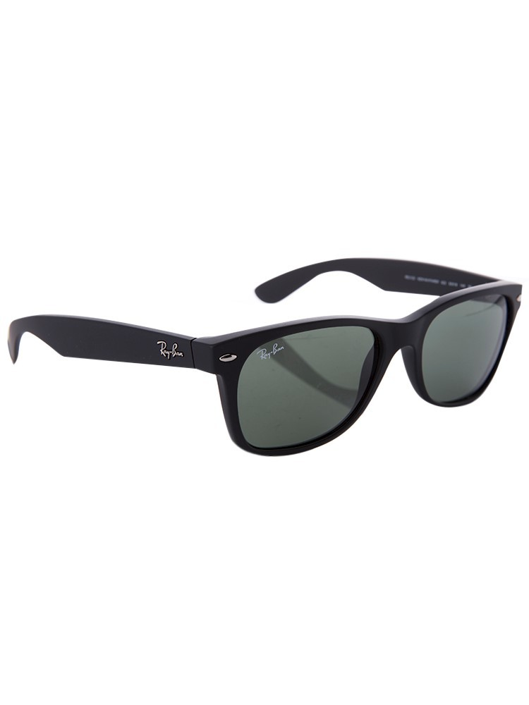 Ray-Ban Black New Wayfarer