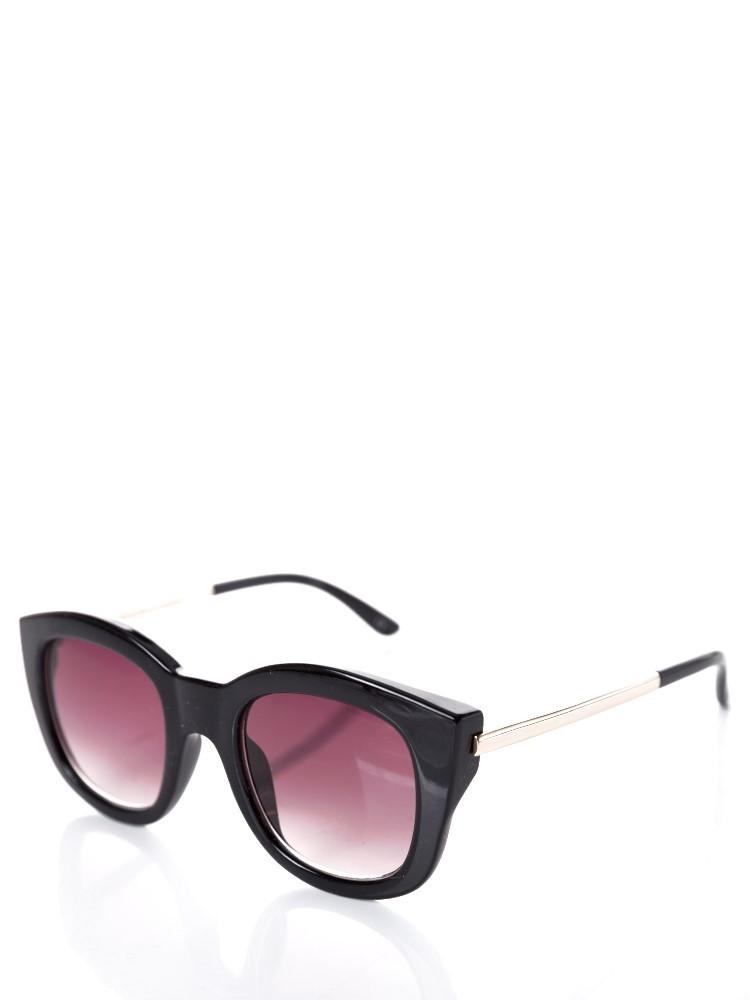 Le Specs Black Runaway Luxe Sunglasses