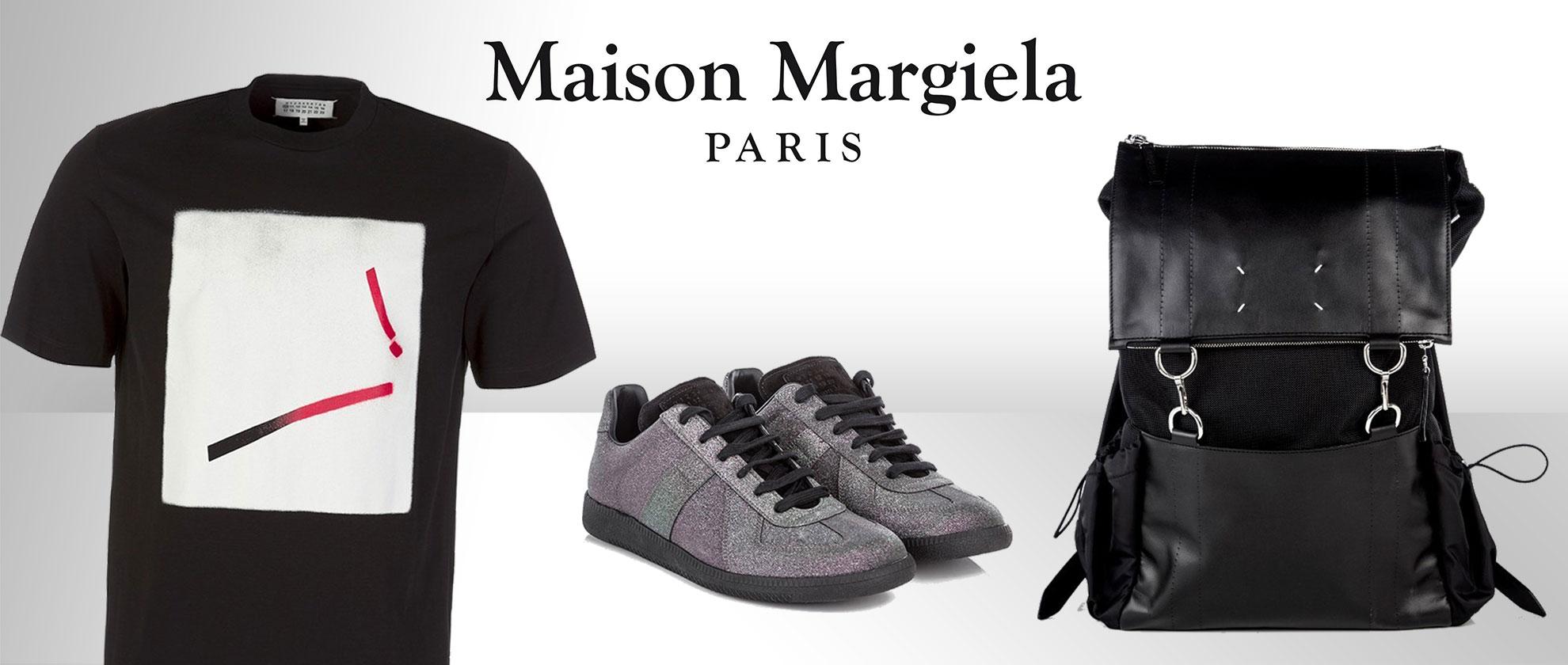 Brand Spotlight: Maison Margiela