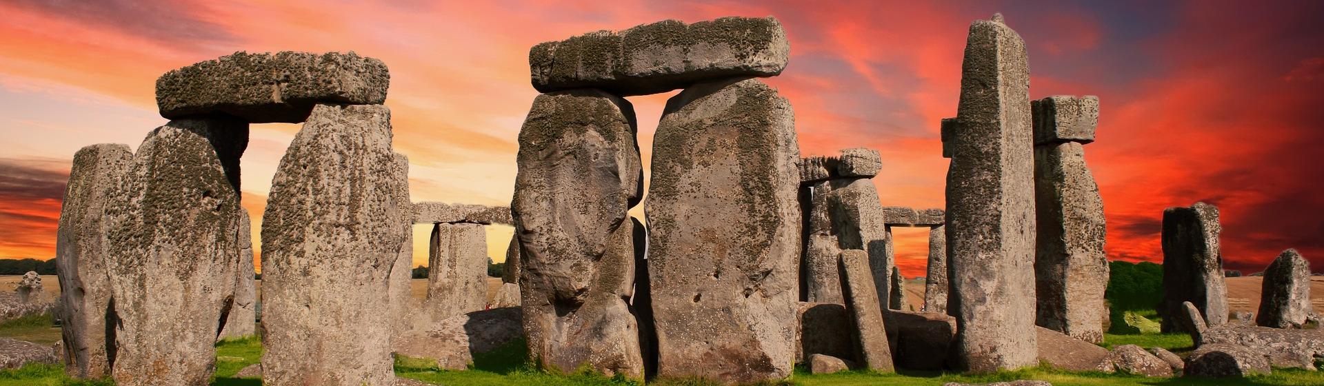 Travel Tuesday: UK Staycation
