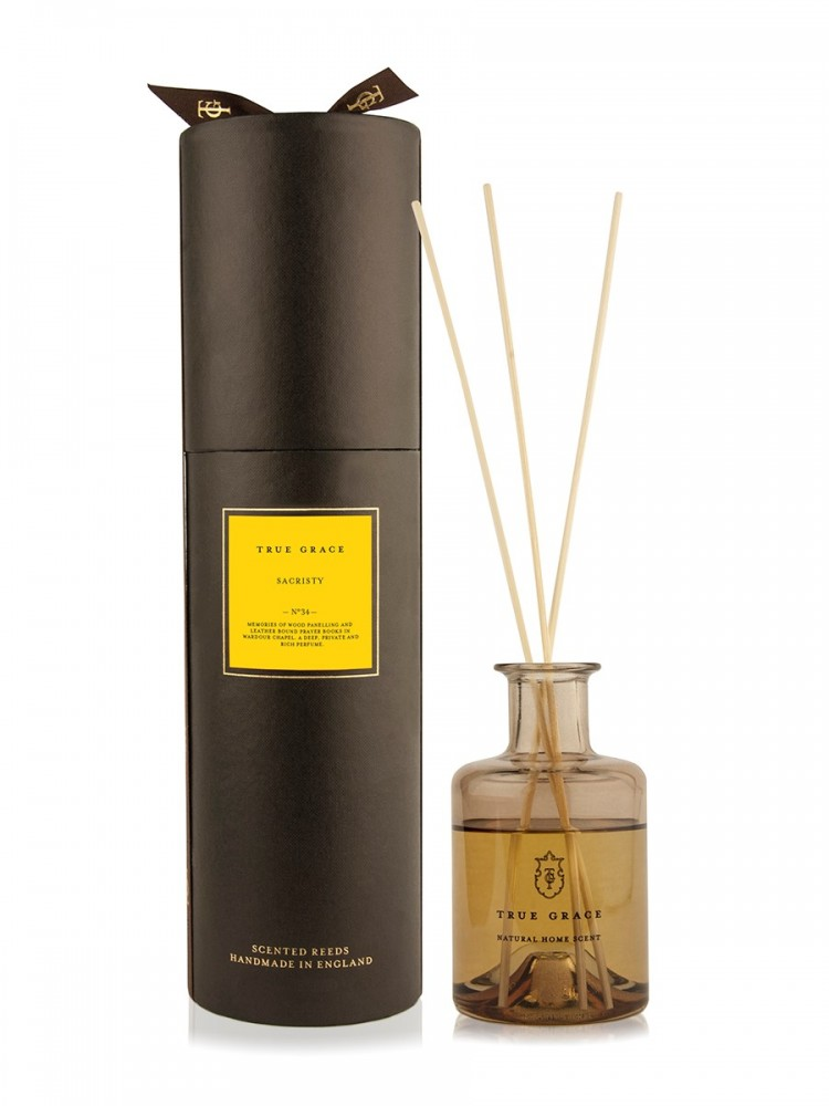 Sacristy Reed Diffuser