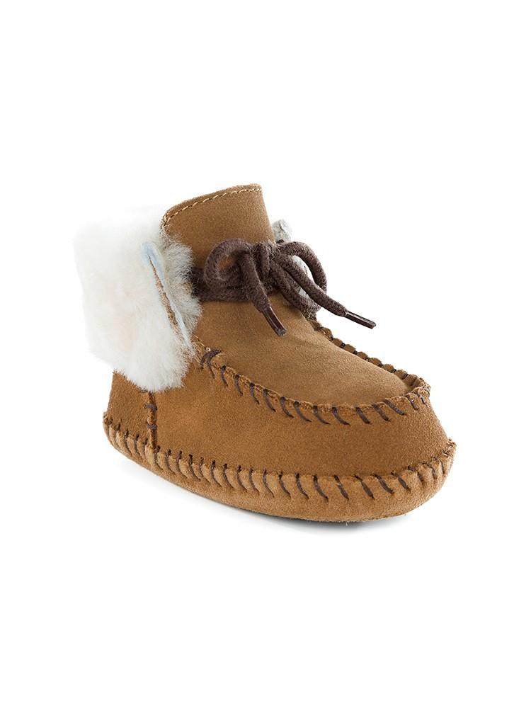 UGG Junior Chestnut Sparrow Boots
