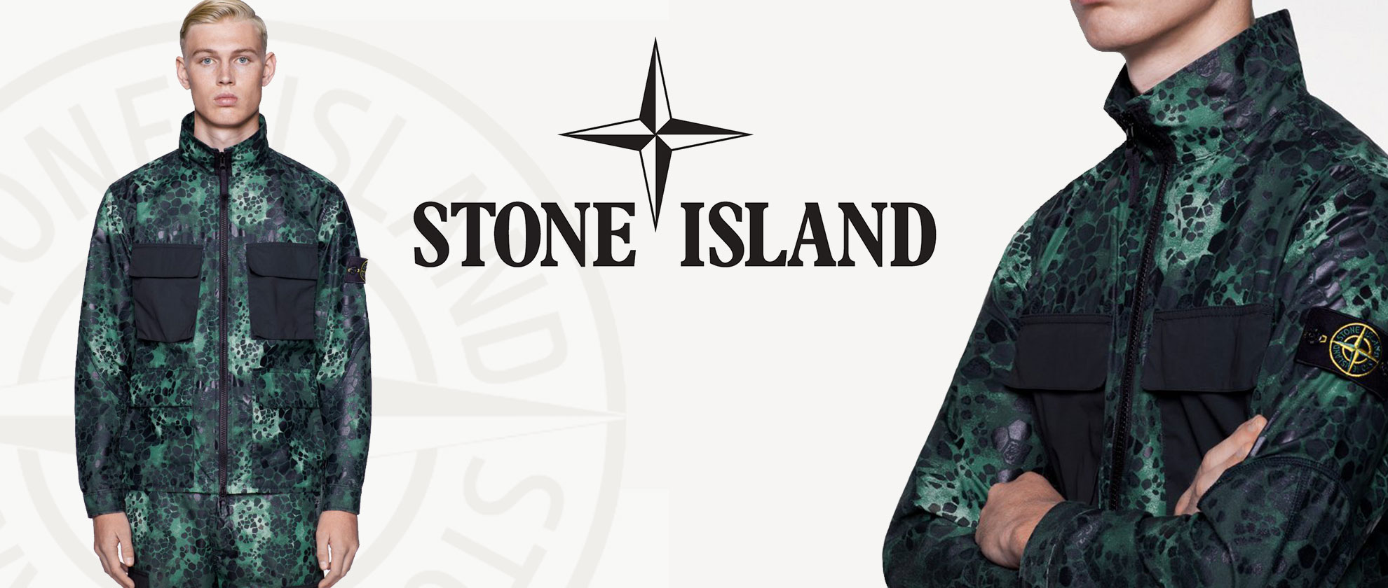 Stone Island Alligator Camo Collection Launch – 22nd March 2018