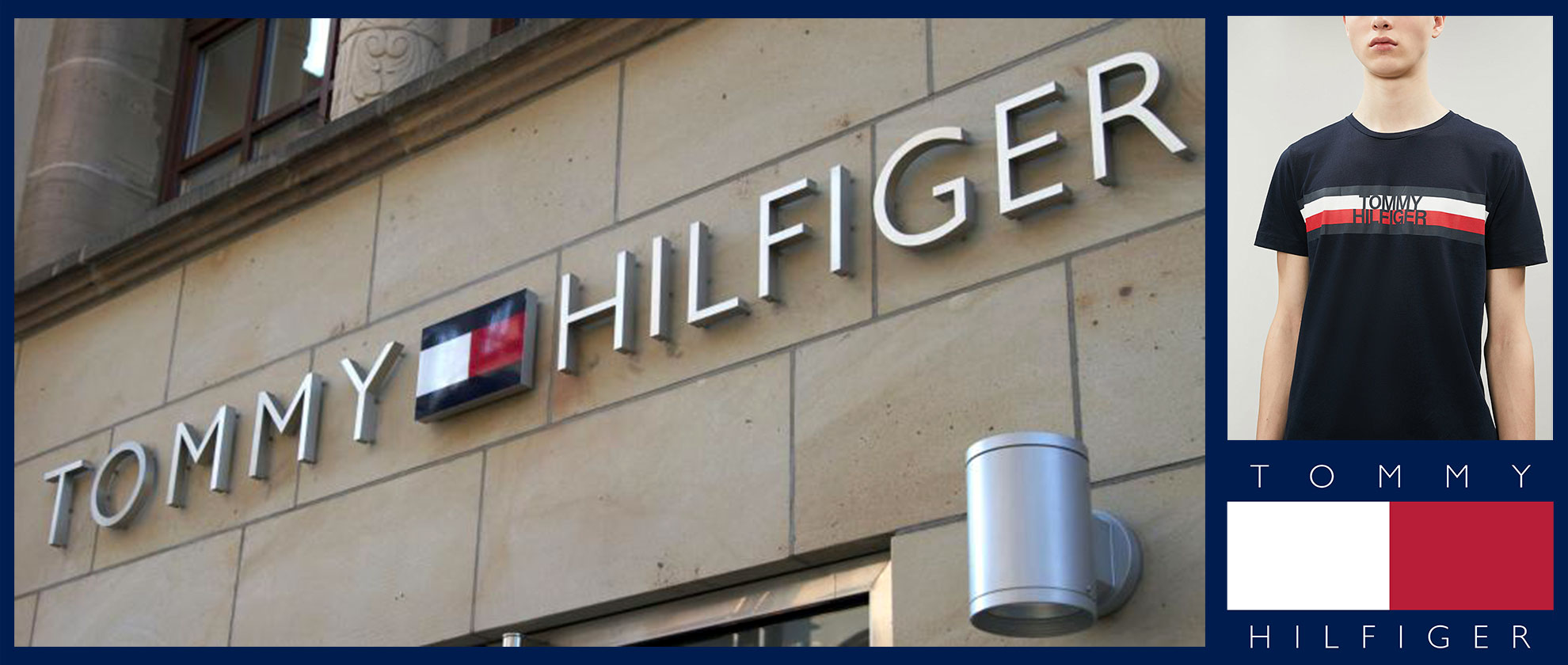 Tommy Hilfiger Lands at Zee & Co