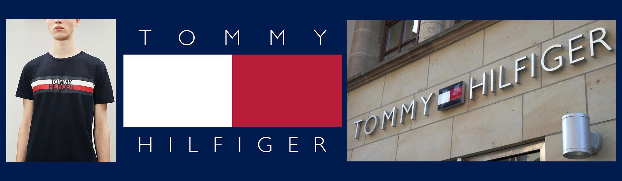 Tommy Hilfiger Lands at Zee & Co
