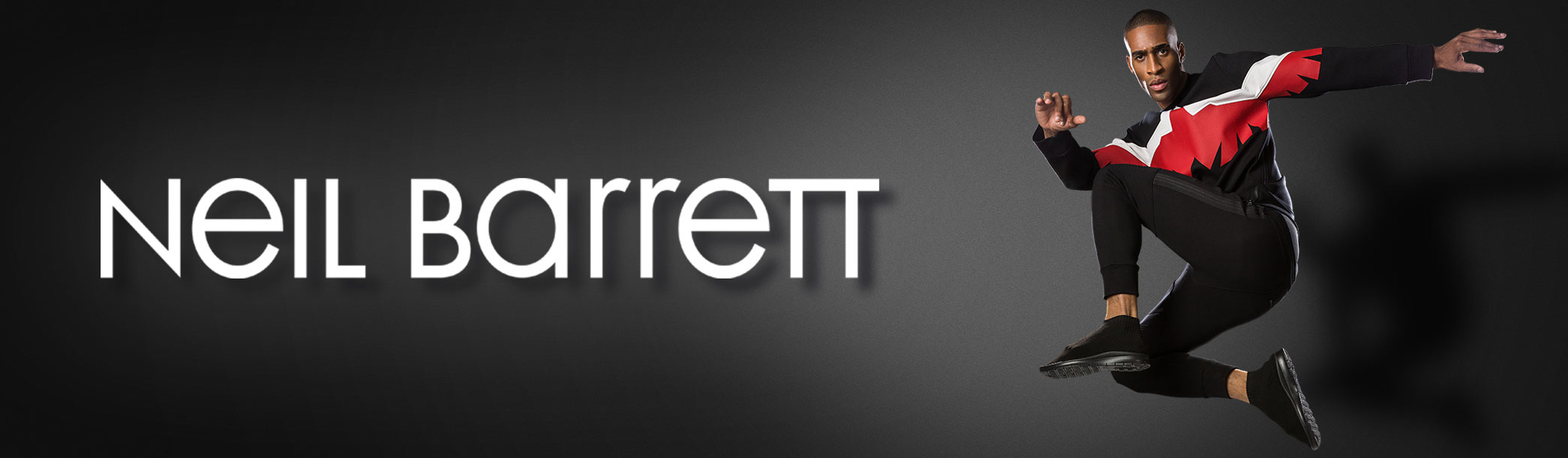 Brand Spotlight: Neil Barrett for Men