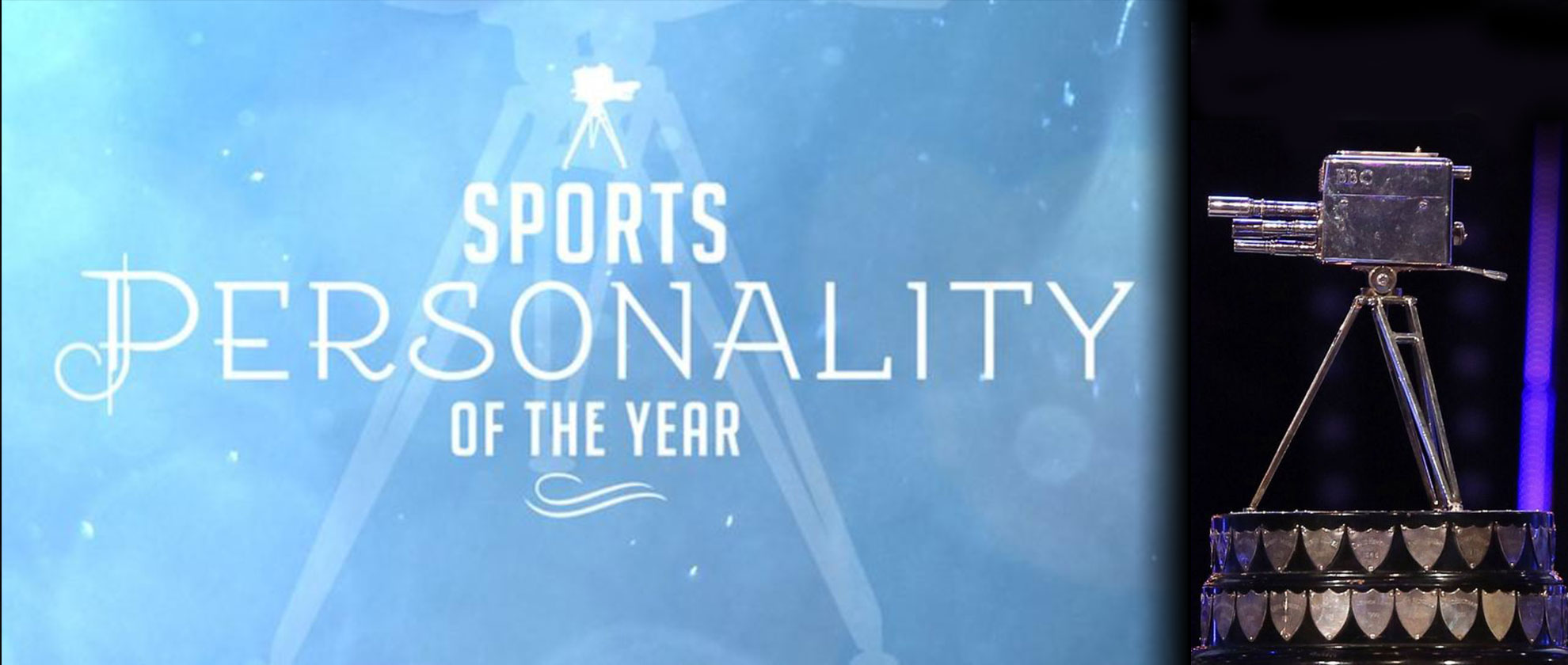 Sports Personality of the Year 2018