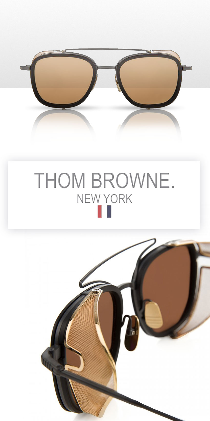 Thom Browne: From New York to Zee & Co