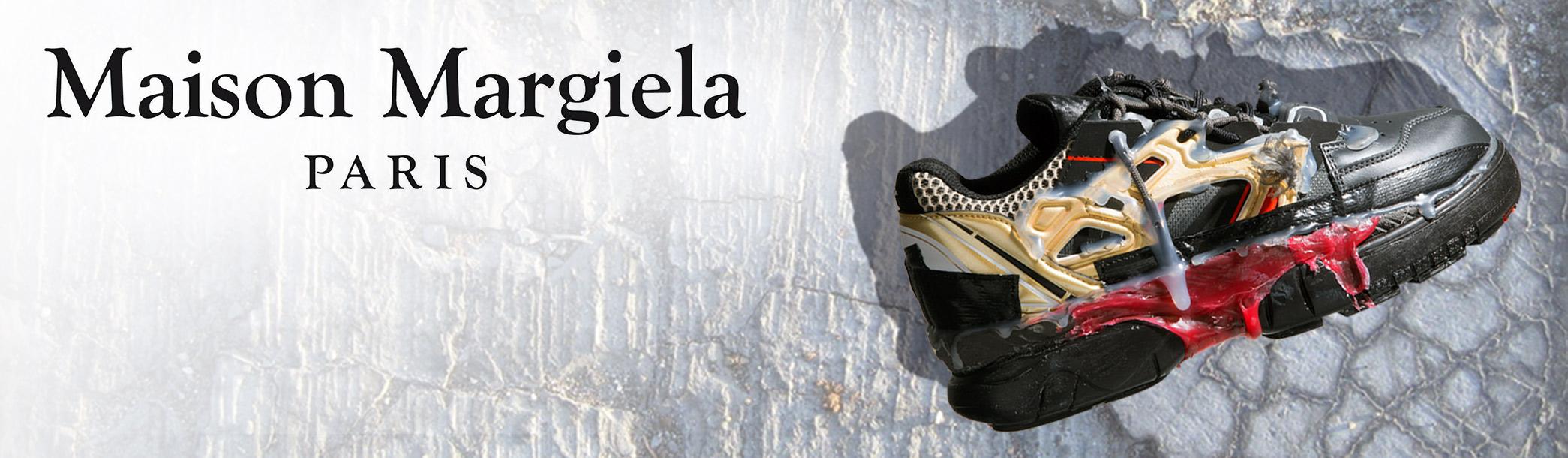 Fabulous fashionable fusion footwear