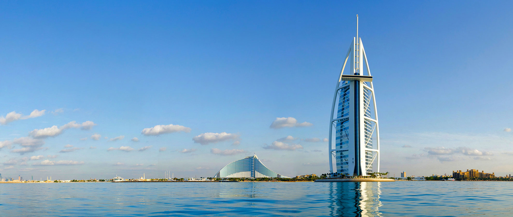 Travel Bucket List: Dubai