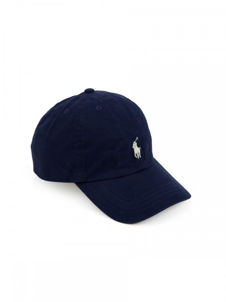 Polo Ralph Lauren Kids Navy Cap