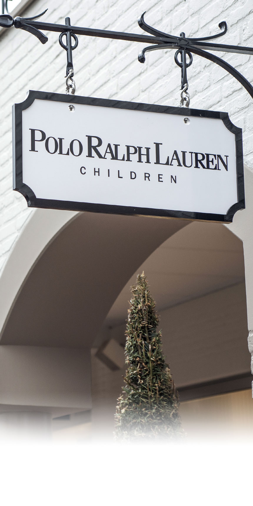 Polo Ralph Lauren For Girls And Boys