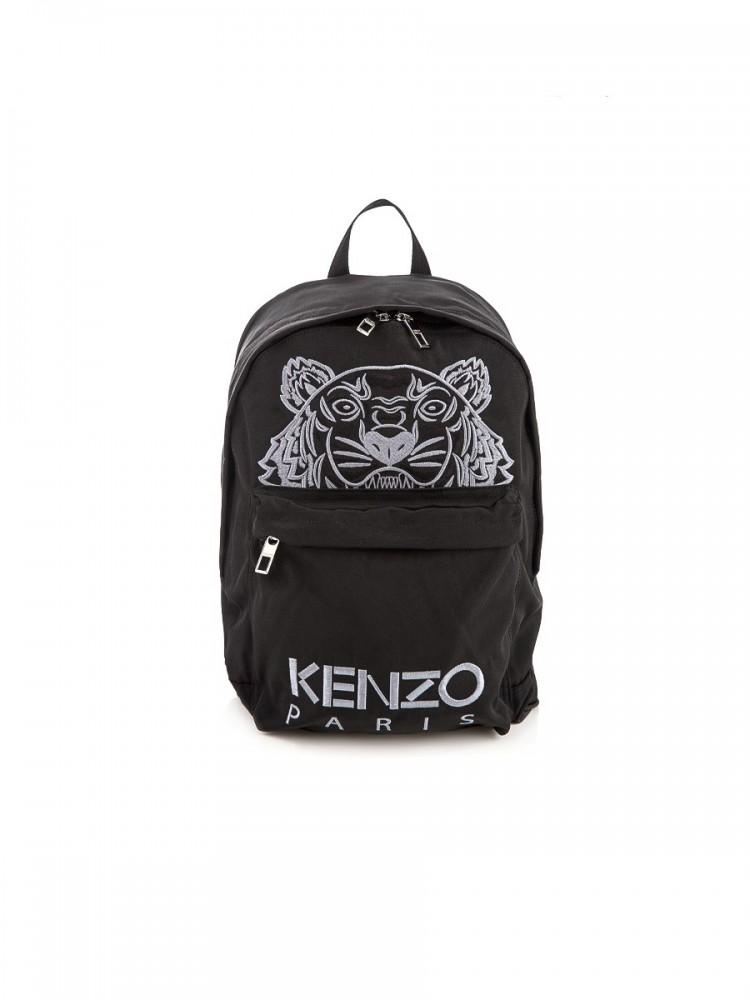 Kenzo Black Tiger Rucksack