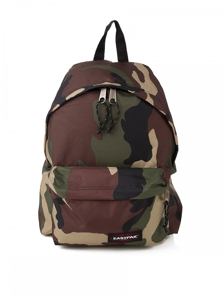 Eastpak Padded Military Canvas Rucksack