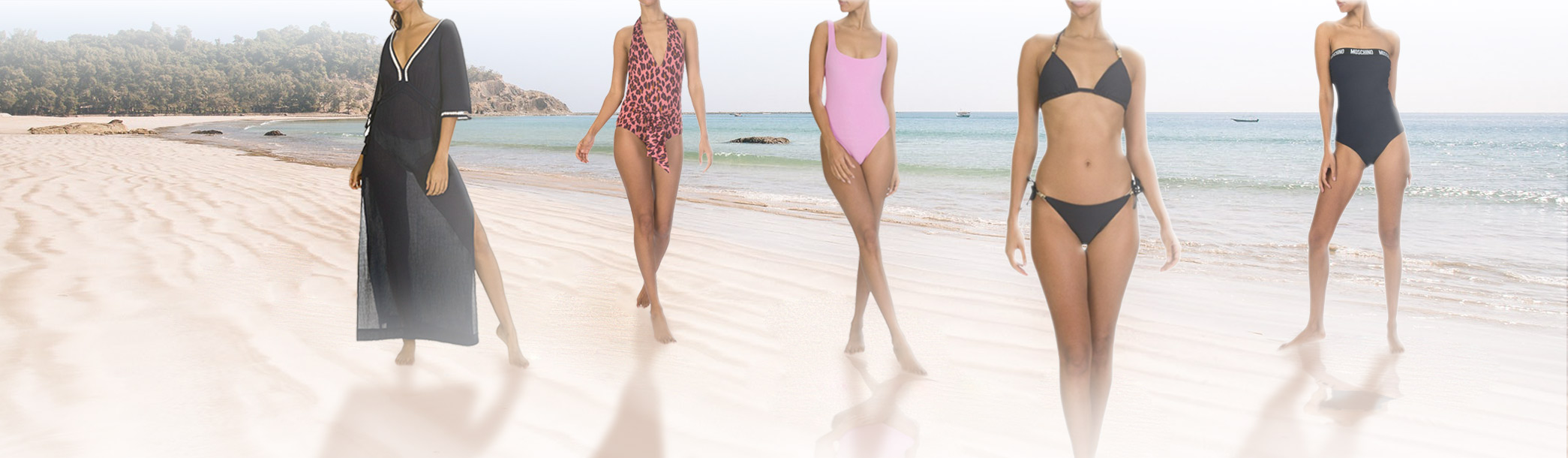 How to look your best on the beach
