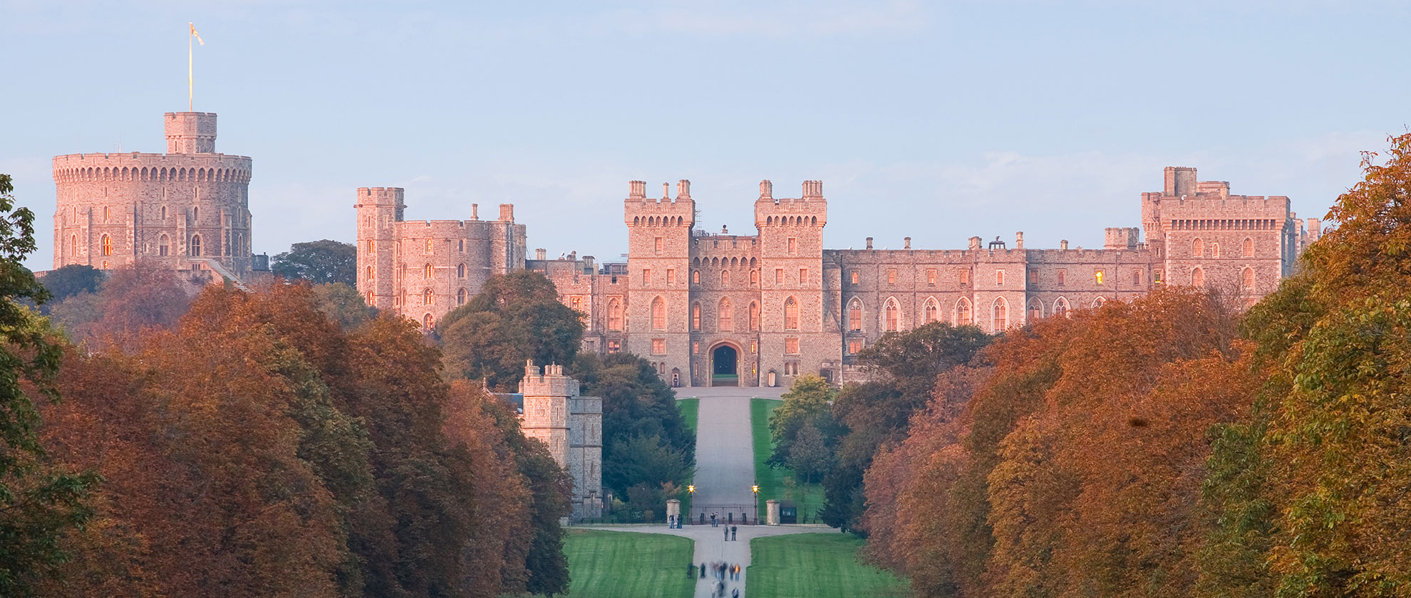 A Perfect Day Trip: Windsor