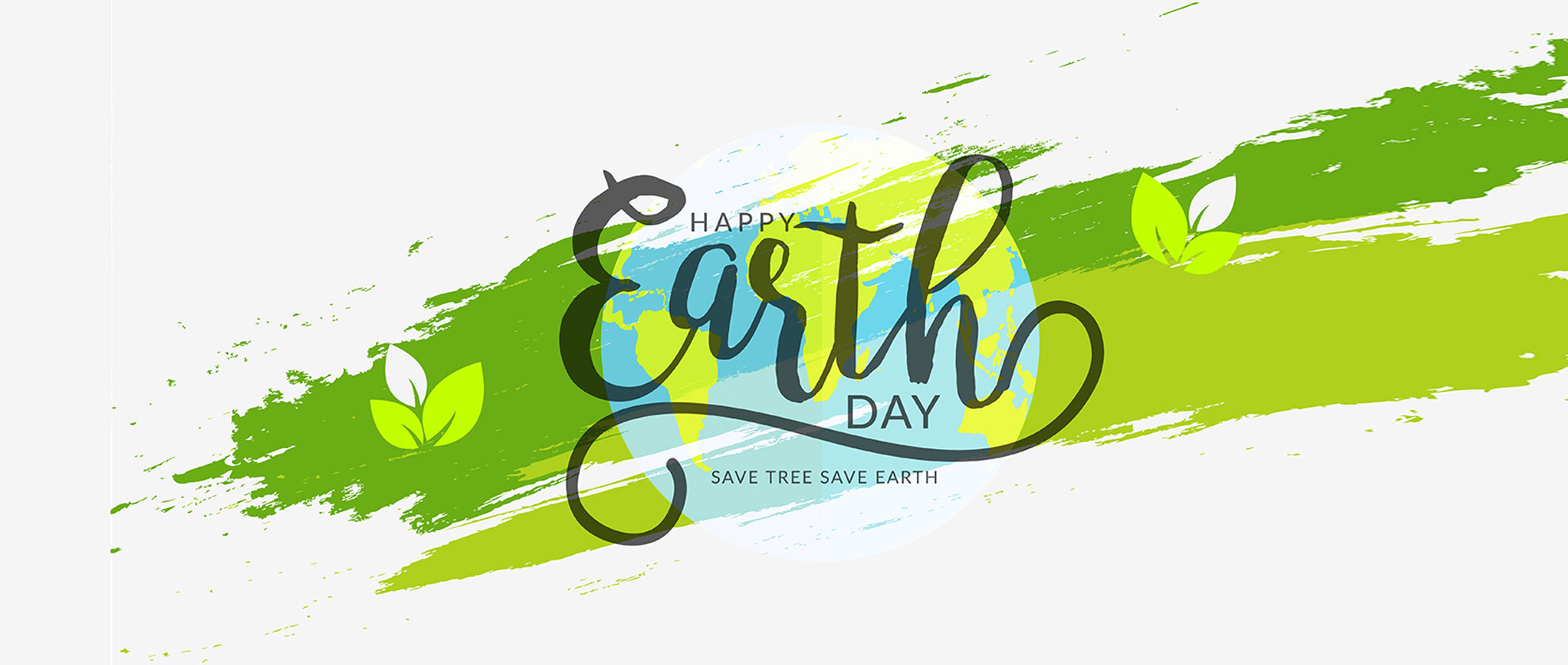 EARTH DAY: 22 APRIL, 2019