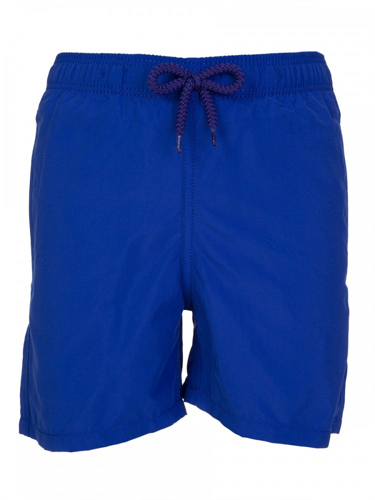 Vilebrequin Neptune Blue Water Active Swim Shorts