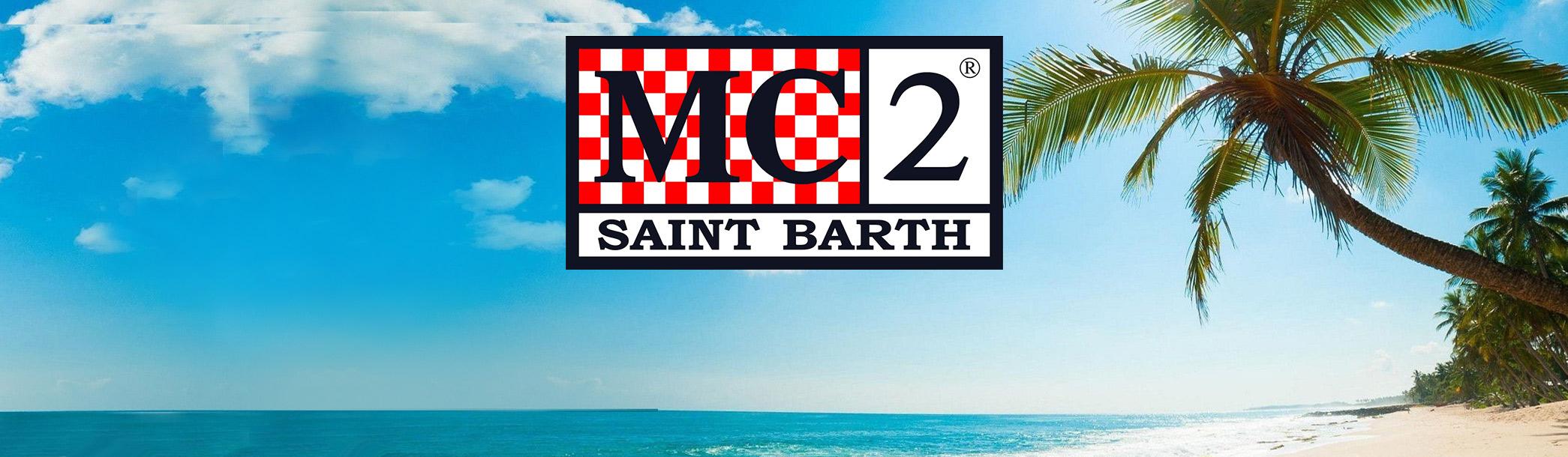 Make A Splash with MC2 Saint Barth