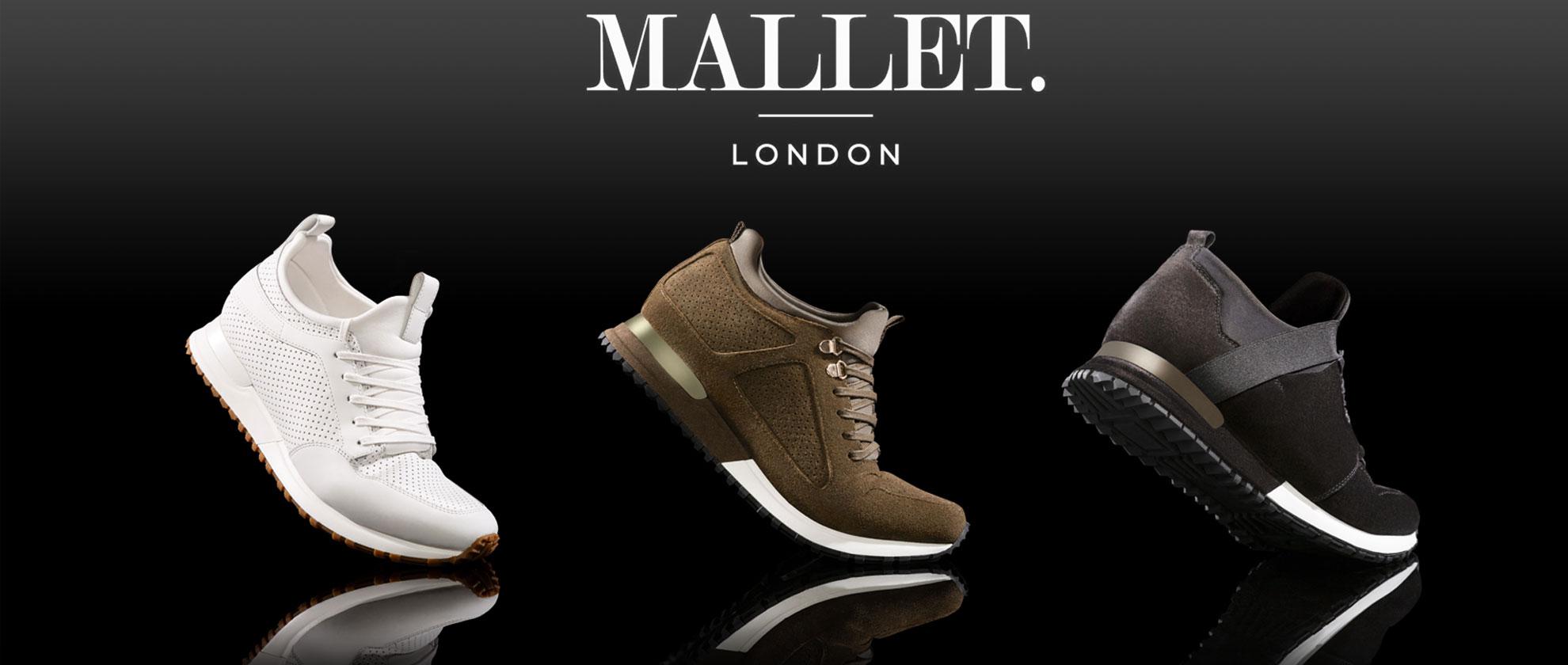 Brand Spotlight: Mallet Footwear