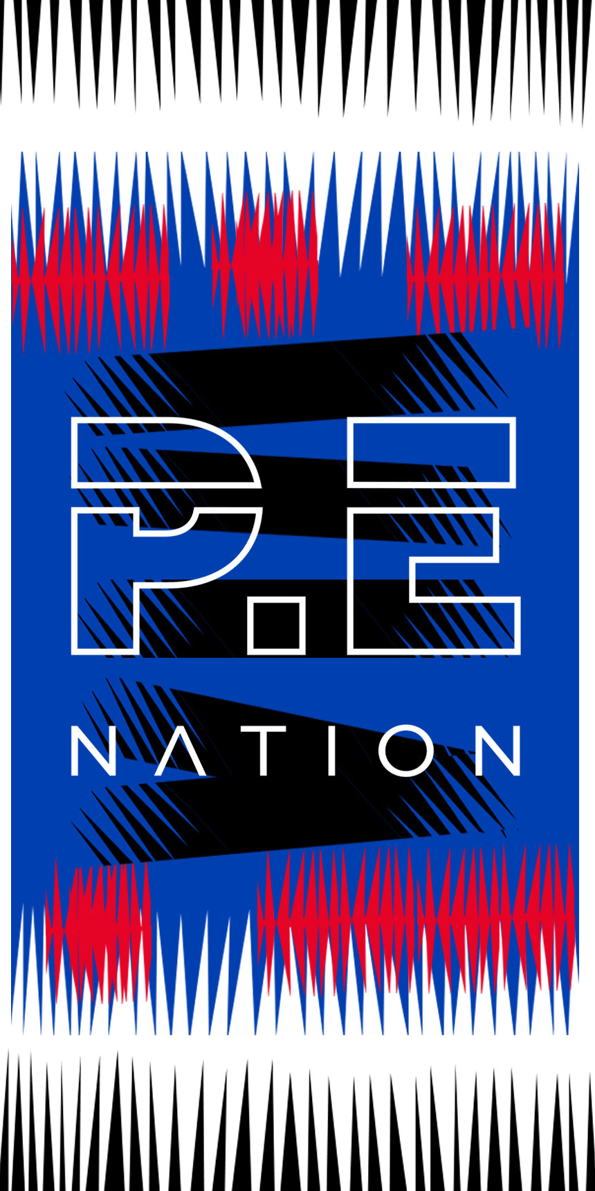 Brand Spotlight: P.E Nation
