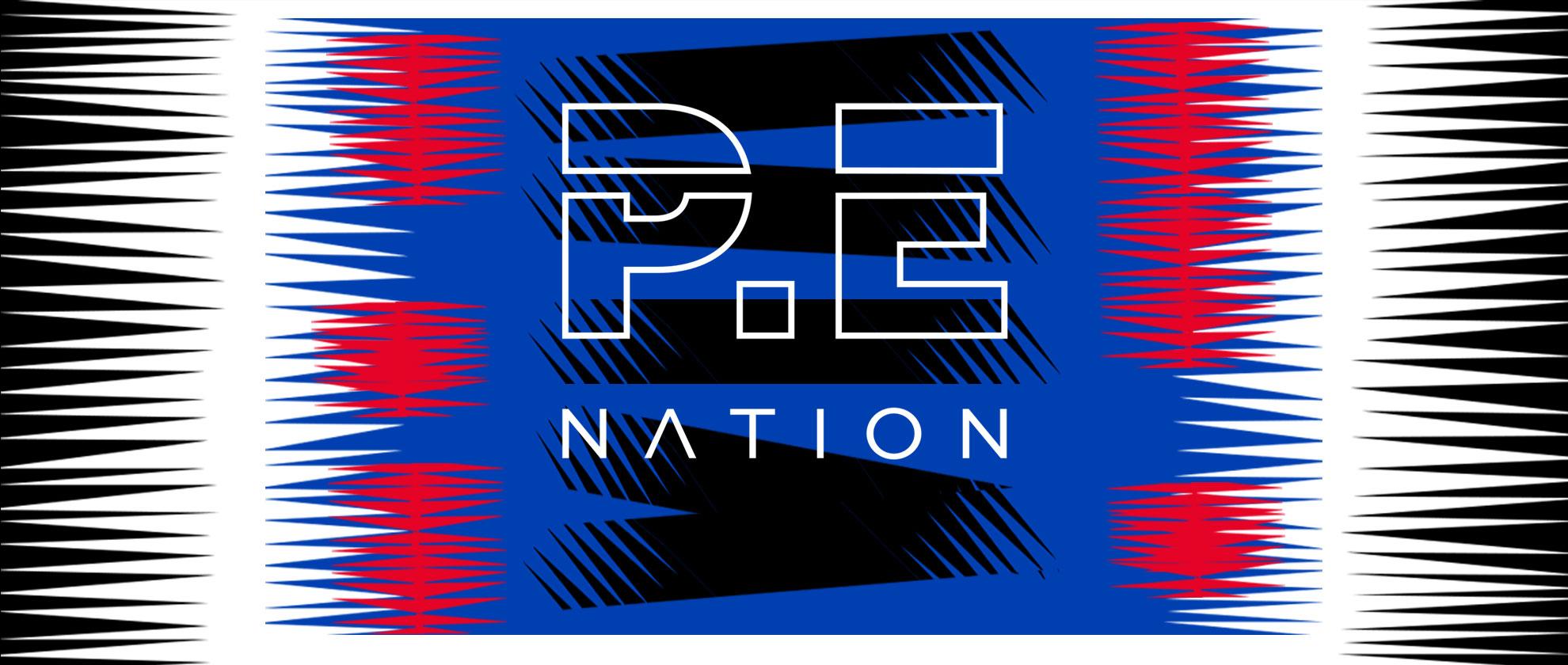 Brand Spotlight: P.E Nation
