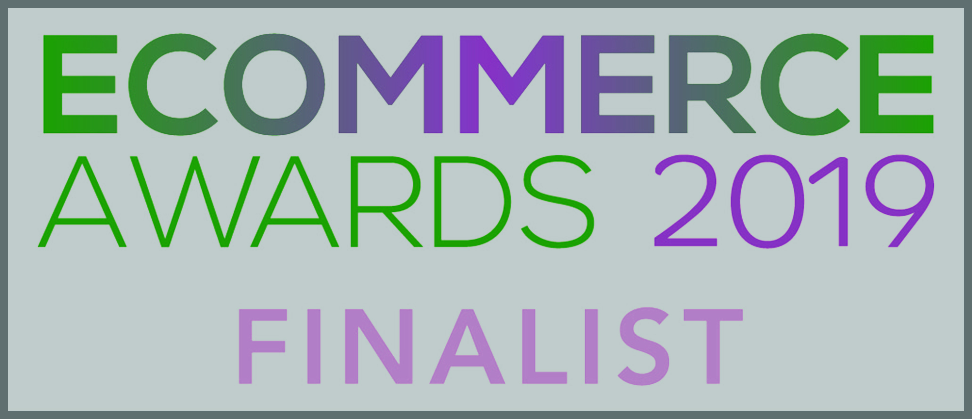 Zee & Co Shortlisted as Finalist at eCommerce Awards 2019