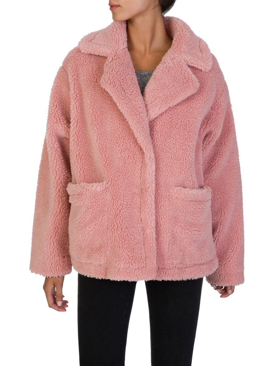 Stand Studio Light Pink Marina Jacket