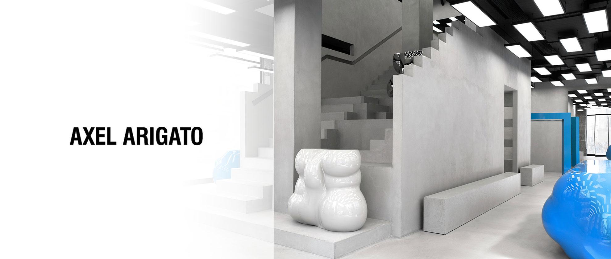 Brand Spotlight: Axel Arigato