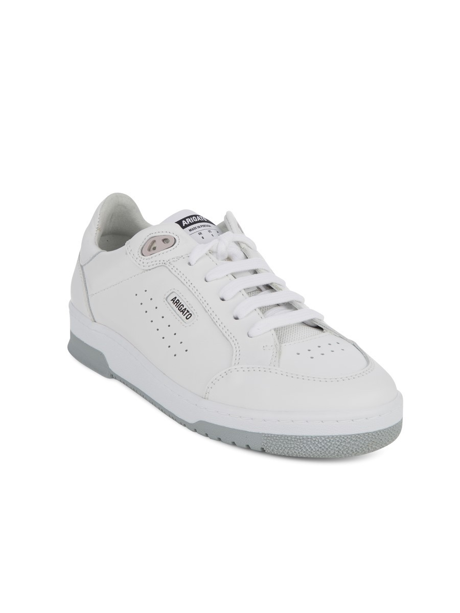 Axel Arigato White/Grey Clean 180 Trainers