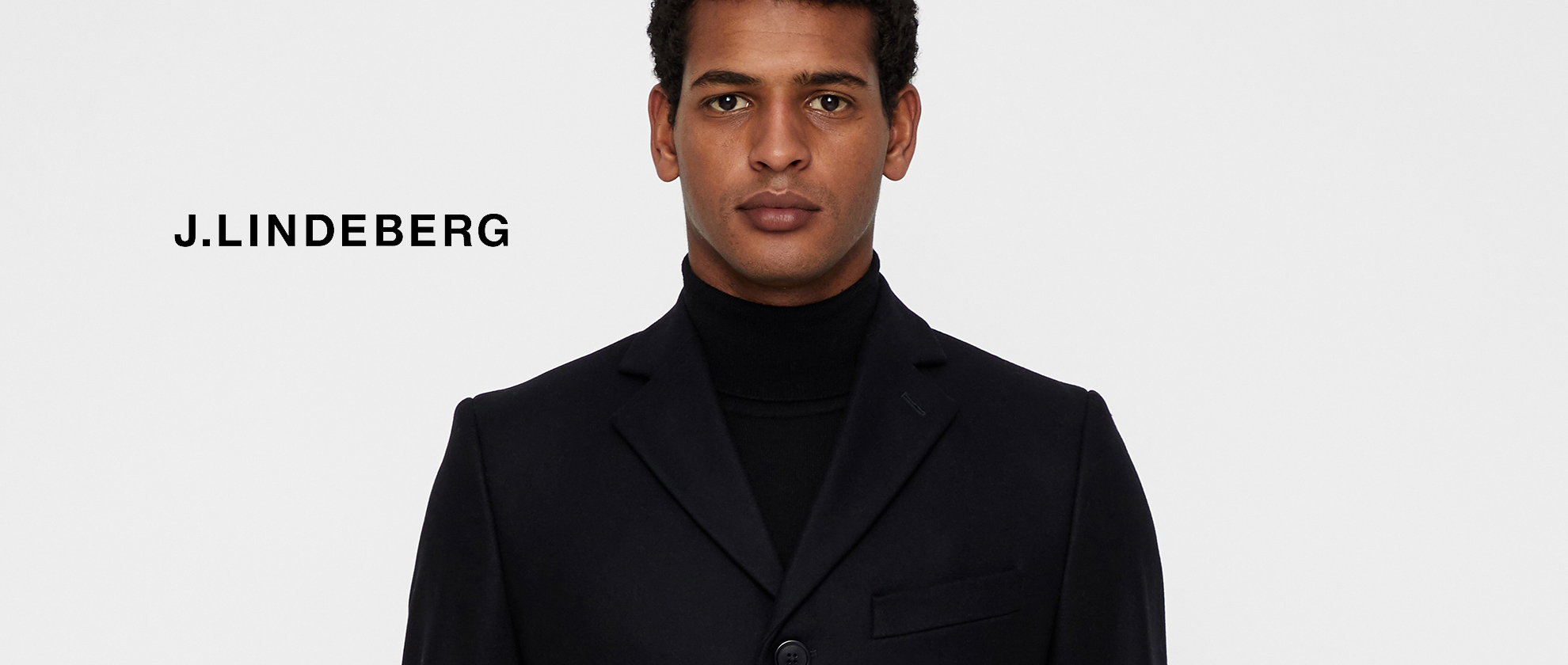 Win A J.Lindeberg Wolger Coat With Zee & Co