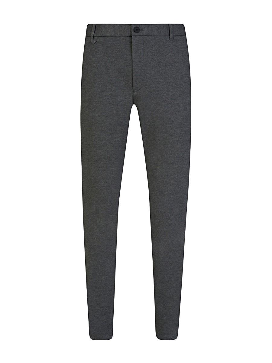 HUGO Grey Heldor Trousers